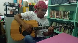 Gambar cover Harapin ang Mundo by Pammie Malayon (Silek Band)