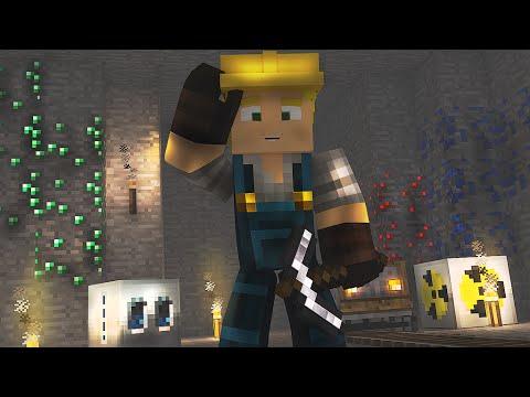 Minecraft - Industrial - Preparação da Usina Nuclear :O!! - ModPack #2