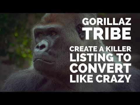 How to Optimize your Listing to Convert Like Crazy