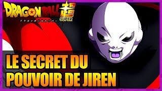 NOUVEAU TEASER + LE SECRET DU POUVOIR DE JIREN ? GOKŪ VA LE COPIER ?! - LPB #70