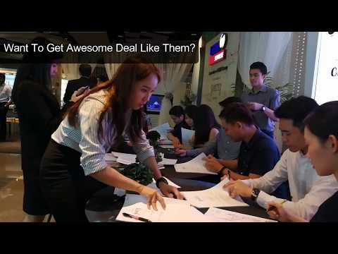 UEM Sunrise & Chester Signing RM16.8M Sales, Solaris Parq Project