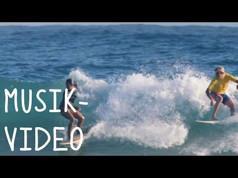 Teen Beach Movie - Oxygen - Musikvideo - Karaoke Version - Disney Channel