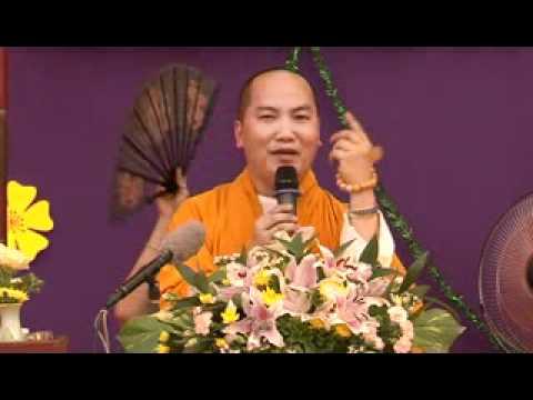 Co Duc Mac Suc Ma An - DD Thich Phuoc Tien