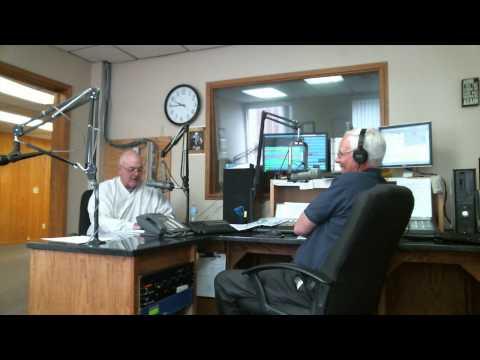 April 21, 2015 AM Minnesota: Ed McNamara, Goodhue Soil and Water Conservation Board member
