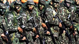 Baixar Brazilian Army - Hell March [2016-2017] (HD)