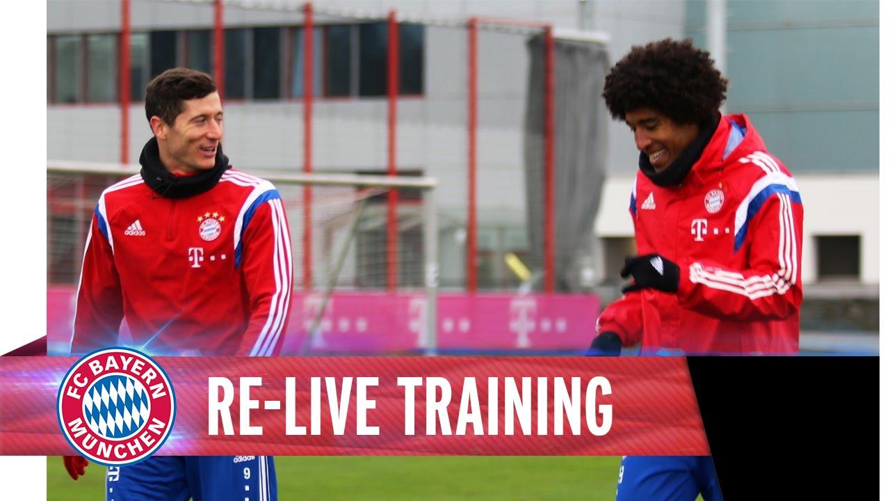 Fc Bayern Live