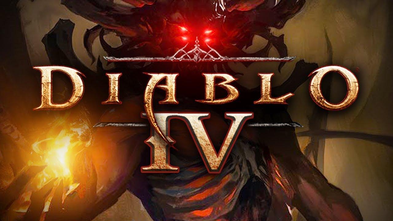 Diablo 4 vaza antes da BlizzCon & Modern Warfare ganha multiplayer em tela dividida + vídeo