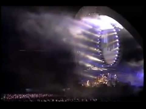 Roger Waters Dark Side Of The Moon Tour  Dvd