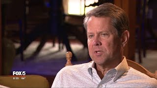 I-Team: Brian Kemp Owes More Than $800,000 in Insider Loans to the Bank He Helped Start