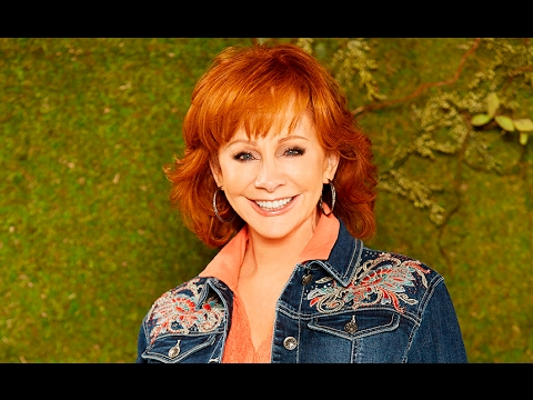 Reba McEntire on 'Sing It Now: Songs Of Faith & Hope'
