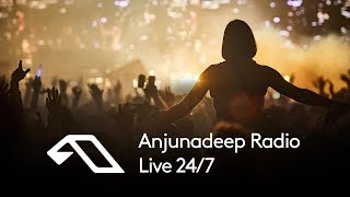Anjunadeep Radio • Live 24/7 • Best of Chill, Ambient, Deep House, Relaxation • Work From Home
