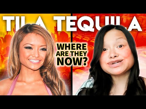 Tila Tequila | Where Are They Now? | Mental Disorder, Rehab, Turning to Religion & More