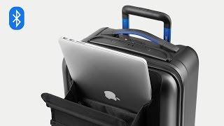 Когда чемодан умнее тебя #WylsaCES 2016
