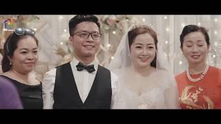 Phóng sự cưới Xuân Thanh vs Huệ Linh [TH Media WeddingFlim]