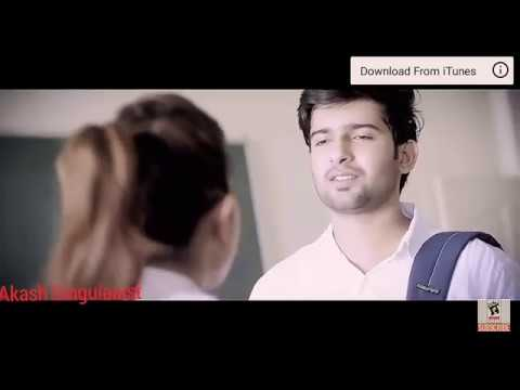 Tujhe jeena hai mere bina II latest hit love story