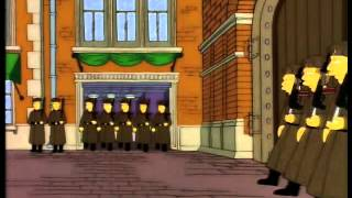 Simpsons Tide - Soviet Union