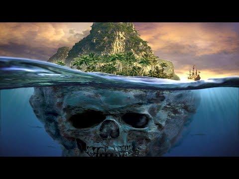 УЖАС - 5 самых СТРАШНЫХ И ОПАСНЫХ островов в мире