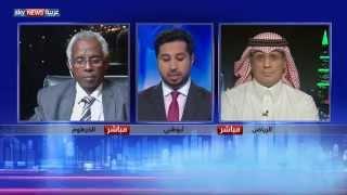 آفاق التحالف العربي لدعم الشرعية باليمن