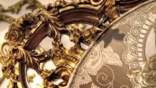 видео Мебель для гостиной в стиле Барокко