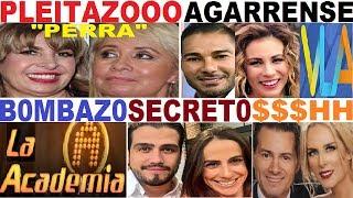VLA PAULINA MERCADO LA ACADEMIA EPN MAGDA RODRIGUEZ TANIA RUIZ ANDRES TOVAR CARLA ESTRADA