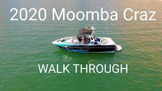 Download lagu 2020 Moomba Craz Walk Through MP3
