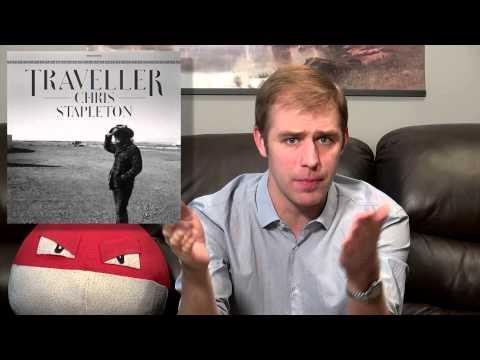 Chris Stapleton - Traveller - Album Review