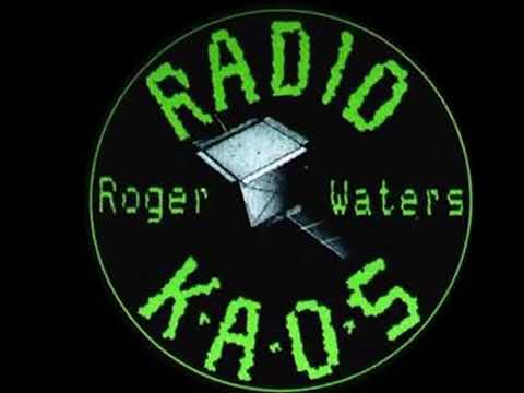 Radio K.A.O.S - Roger Waters (Full Album)