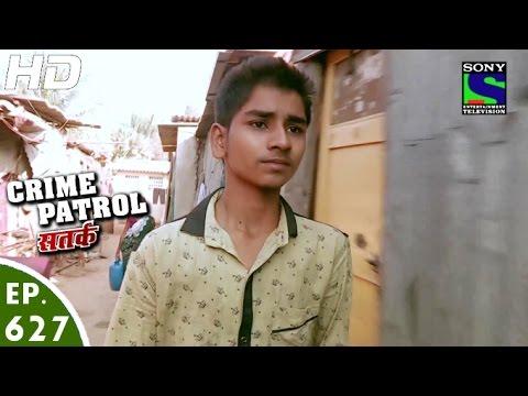 Crime Patrol - क्राइम पेट्रोल सतर्क - Intezaar - Episode 627 - 27th February, 2016