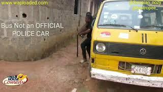 Useless Nigerian Sars (Real House Of Comedy)