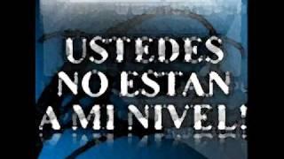Dj kachis  Ft Yorel El Sikario-no estan a mi nivel.wmv