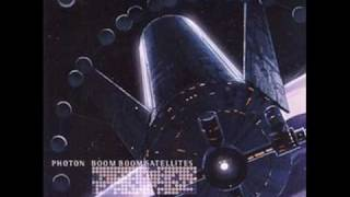 Boom Boom Satellites - Piper