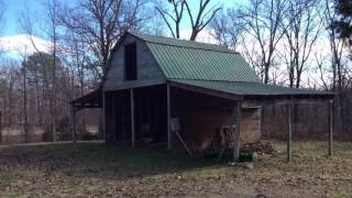Missouri Home and land for sale