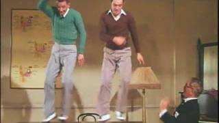 Watch Gene Kelly Moses Supposes video