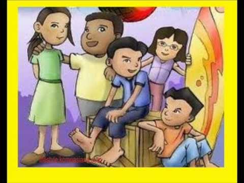 Teman DI Mana-mana - Lagu Anak Persahabatan Di Sekolah TK / PAUD Ciptaan Kak Zepe