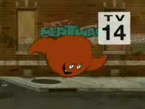 Cartoon Network Control Your TV Promo