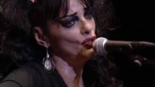 NiNA HAGEN - 10.Mean Old World - Personal Jesus Tour, PARiS