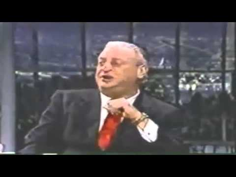 Rodney Dangerfield Funniest Jokes Ever On The Johnny Carson Show 1983 online video cutter com