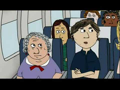 The Life & Times of Tim: Exit Row HBO