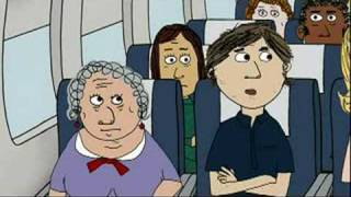 The Life & Times of Tim: Exit Row (HBO)