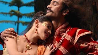Anegan in Dolby Atmos viewers opinion | Dhanush | Amyra Dastur | K. V. Anand | Galatta Tamil