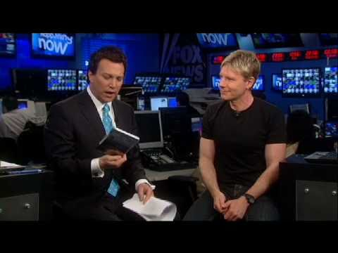 Earth Day: Author Bjorn Lomborg on Whether We