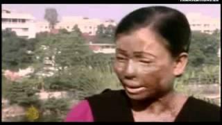 Η φόνευση γυναικών λόγω μη ικανοποιητικής προίκας
