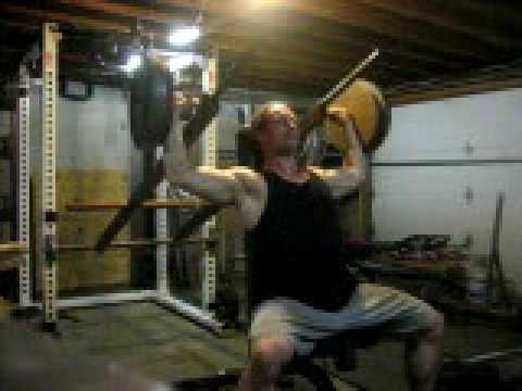 Leverage Apparatus Shoulder Press Lifetime Drug Free Youtube