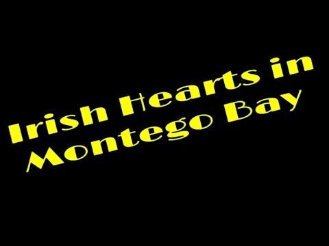 IRISH HEARTS IN MONTEGO BAY ♥ FREE PUBLIC DOMAIN MUSIC ♫  NO COPYRIGHT MUSIC