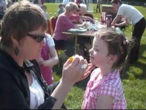 Éire Óg Field Day May 24th 2009