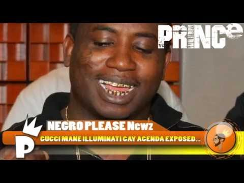MINISTER FLINT EXPOSES GUCCI MANE