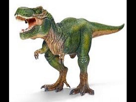 Juguetes de dinosaurios para ni os youtube - Para ninos infantiles ...