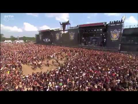 Heaven Shall Burn - Live (Wacken Open Air 2014) [Full Concer