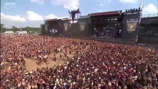 Heaven Shall Burn - Live (Wacken Open Air 2014) [Full Concert HD]