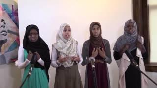 Wake Up America -- Muslim Girls Making Change